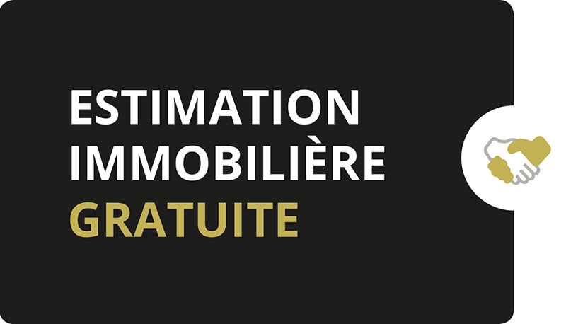 Estimation immobilère gratuite