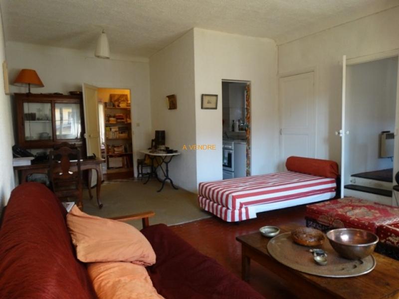 A vendre 2 pièces Vieux Nice place rossetti 219.000 Euros